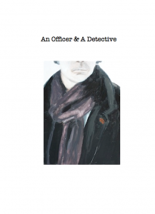 officer and a detective